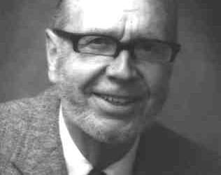 Georges William Meek