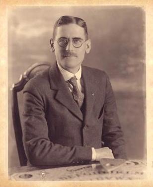 William Fuld