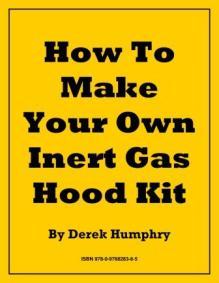 Inert Gas Hood Kit Cover (2015a) Compress