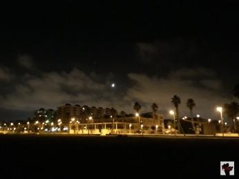imagen sin editar sin luces en el cielo
